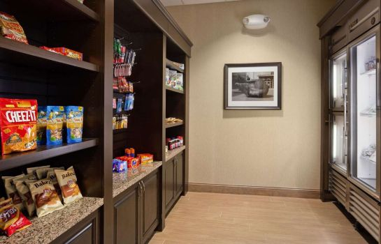 Restaurant Homewood Suites by Hilton Charlotte-Ayrsley NC