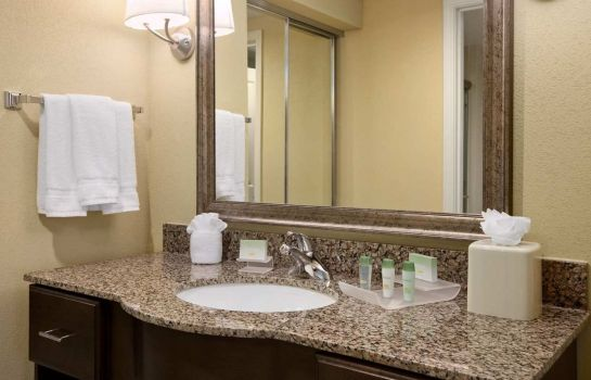 Suite Homewood Suites by Hilton Charlotte-Ayrsley NC