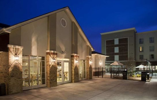 Info Homewood Suites by Hilton Charlotte-Ayrsley NC