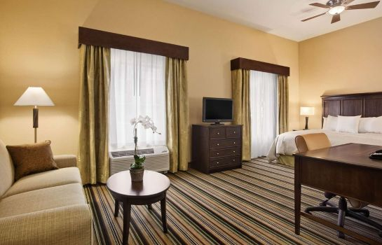 Kamers Homewood Suites by Hilton Charlotte-Ayrsley NC