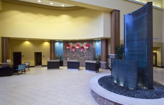 Hotelhalle Embassy Suites by Hilton Columbus Airport