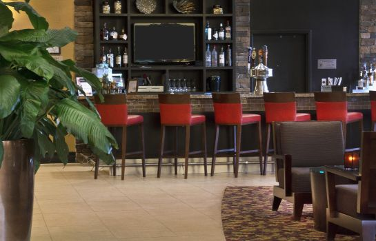 Restaurant Embassy Suites by Hilton Columbus Airport
