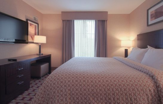Suite Embassy Suites by Hilton Columbus Airport