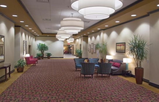 Tagungsraum Embassy Suites by Hilton Columbus Airport