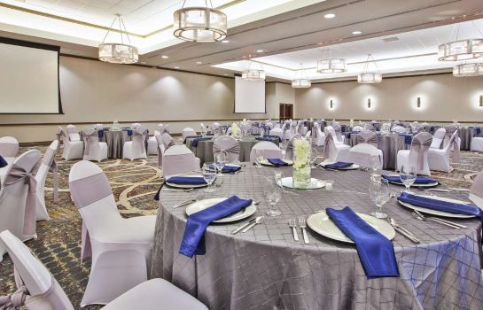 Sala congressi Embassy Suites by Hilton Columbus Airport