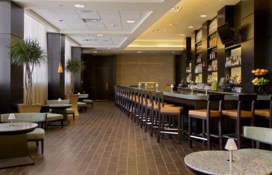 Bar hotelowy Hilton Columbus-Polaris