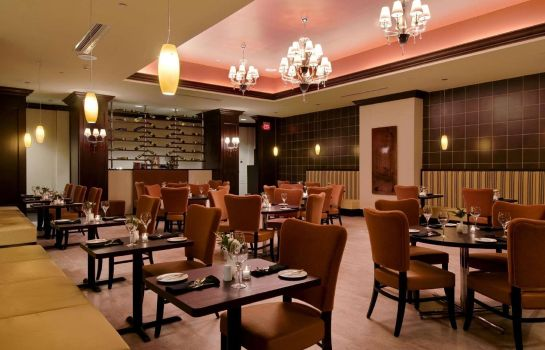 Restaurant Hilton Columbus/Polaris