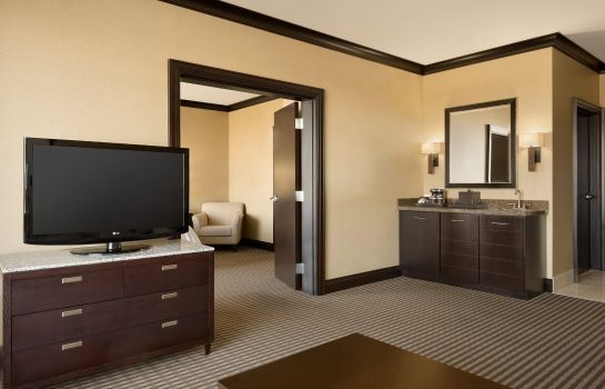 Suite Hilton Columbus-Polaris