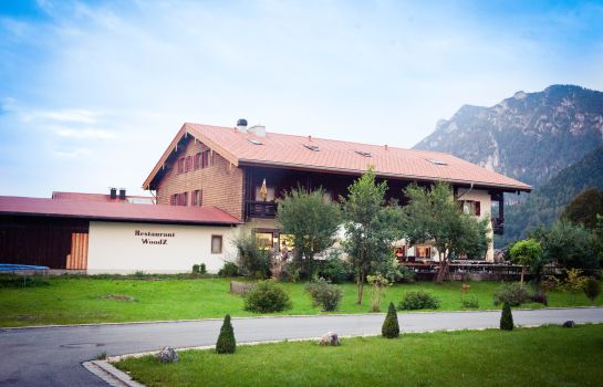 Picture Sporthotel Inzell
