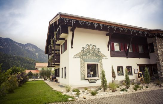 Photo Alpinhotel INzeller