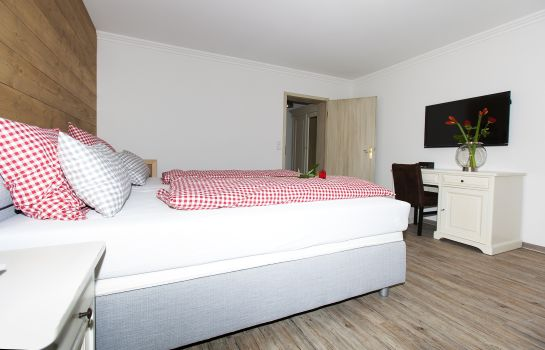 Double room (superior) Alpinhotel INzeller
