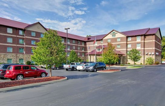 Außenansicht Homewood Suites by Hilton Cincinnati Airport South-Florence