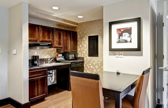 Bar hotelowy Homewood Suites by Hilton Cincinnati Airport South-Florence