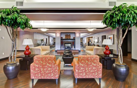 Hotelhalle Homewood Suites by Hilton Cincinnati Airport South-Florence