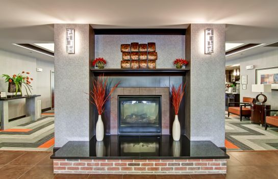 Hol hotelowy Homewood Suites by Hilton Cincinnati Airport South-Florence