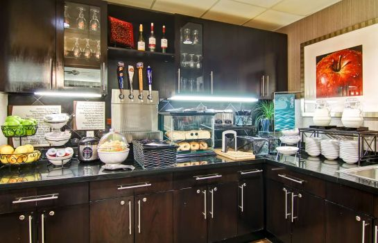 Restaurant Homewood Suites by Hilton Cincinnati Airport South-Florence