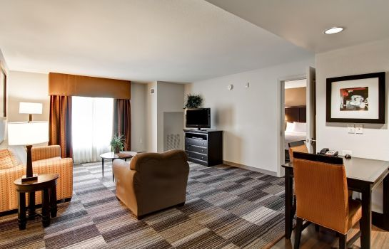 Suite Homewood Suites by Hilton Cincinnati Airport South-Florence