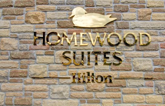 Info Homewood Suites by Hilton Cincinnati Airport South-Florence