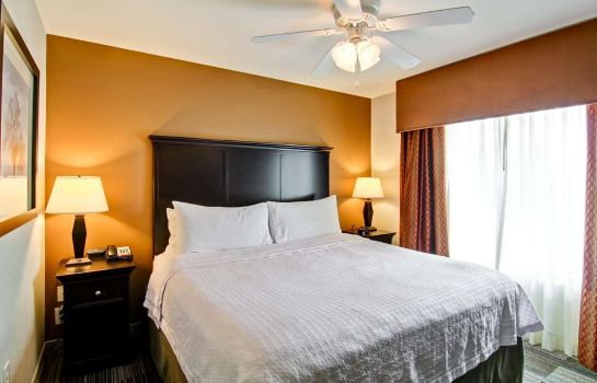 Zimmer Homewood Suites by Hilton Cincinnati Airport South-Florence