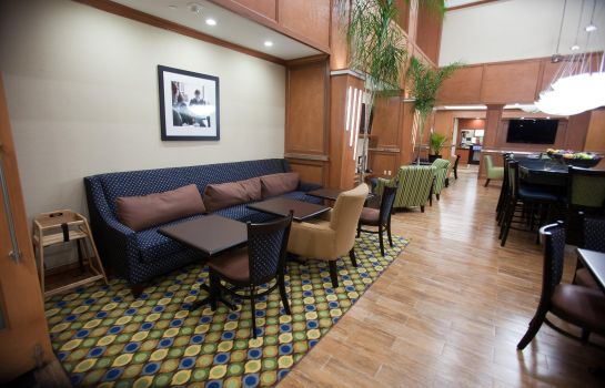Restaurant Hampton Inn - Suites Dallas-Cockrell Hill I-30 TX
