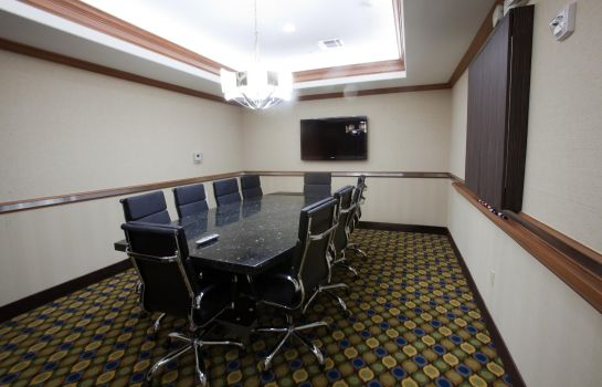 Conference room Hampton Inn - Suites Dallas-Cockrell Hill I-30 TX