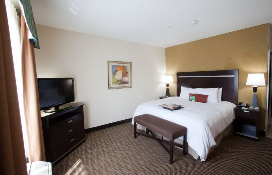 Zimmer Hampton Inn - Suites Dallas-Cockrell Hill I-30 TX