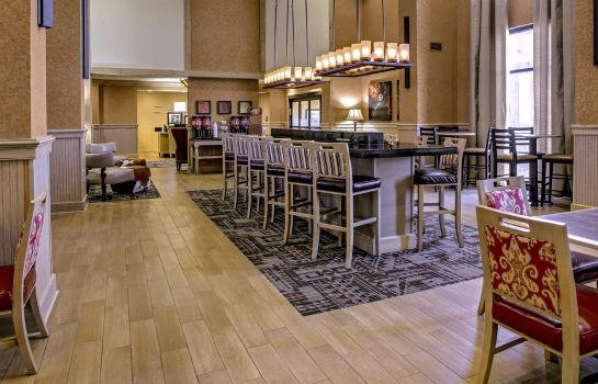 Restauracja Hampton Inn & Suites Dodge City KS