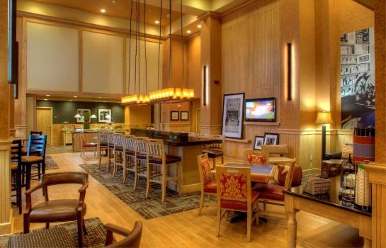 Ristorante Hampton Inn & Suites Dodge City KS