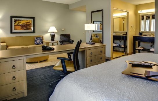 Pokój Hampton Inn & Suites Dodge City KS