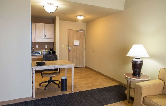 Zimmer Hampton Inn - Suites Dodge City KS