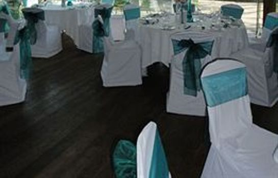 Ballroom Northover Manor Hotel
