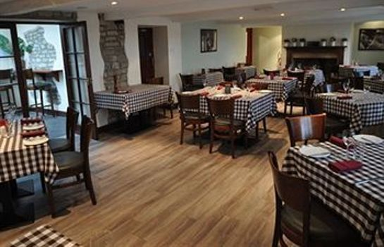 Restaurant Northover Manor Hotel