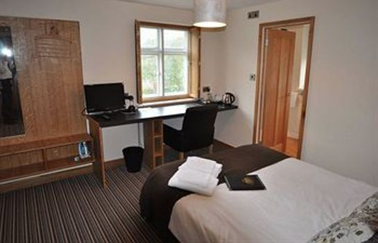 Standard room Northover Manor Hotel