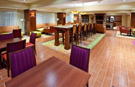 Restaurant Hampton Inn Detroit/Auburn Hills-North(Great Lakes Crossing)