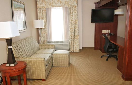 Habitación Hampton Inn Detroit-Auburn Hills-Nrth-Great Lks Crossing- MI