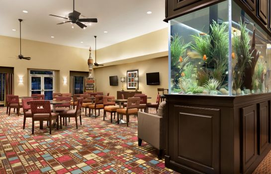 Hotel-Bar Homewood Suites by Hilton Fort Myers Airport-FGCU