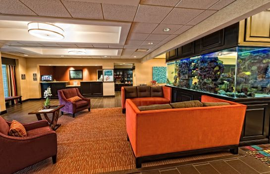 Hotelhalle Homewood Suites by Hilton Fort Myers Airport-FGCU