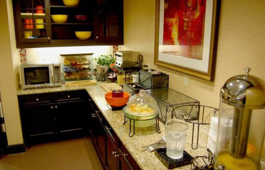 Restaurant Homewood Suites by Hilton Fort Myers Airport-FGCU
