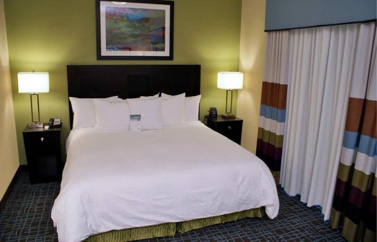 Suite Homewood Suites by Hilton Fort Myers Airport-FGCU