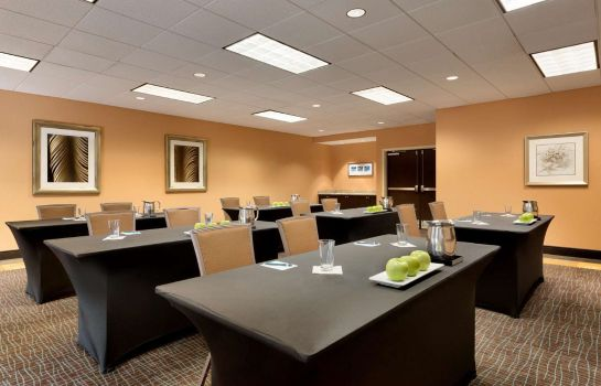 Tagungsraum Homewood Suites by Hilton Fort Myers Airport-FGCU