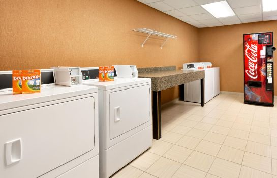 Info Homewood Suites by Hilton Fort Myers Airport-FGCU