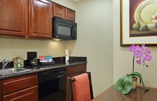 Hotel-Bar Homewood Suites by Hilton FtLauderdale Airport-Cruise Port