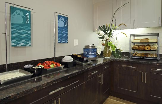 Hotel-Bar Homewood Suites by Hilton Ft. Lauderdale Airport/Cruiseport