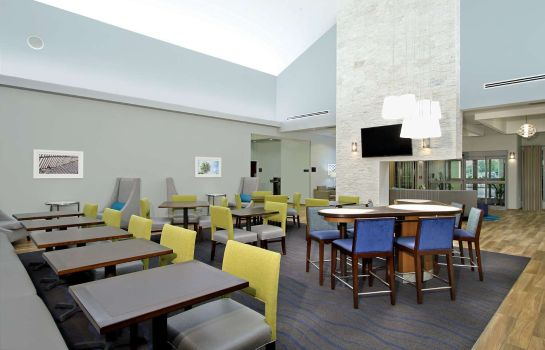 Hol hotelowy Homewood Suites by Hilton FtLauderdale Airport-Cruise Port