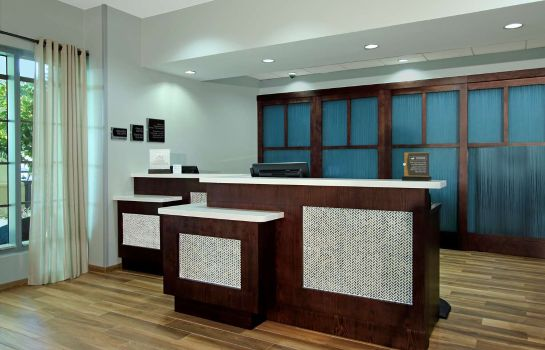 Hall Homewood Suites by Hilton FtLauderdale Airport-Cruise Port