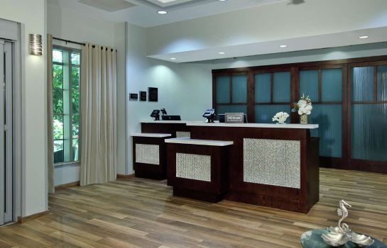 Hotelhalle Homewood Suites by Hilton Ft. Lauderdale Airport/Cruiseport