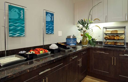 Ristorante Homewood Suites by Hilton FtLauderdale Airport-Cruise Port