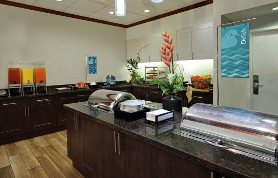 Restauracja Homewood Suites by Hilton FtLauderdale Airport-Cruise Port