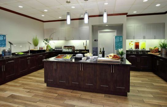 Restaurant Homewood Suites by Hilton FtLauderdale Airport-Cruise Port