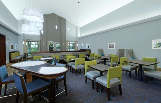 Restaurant Homewood Suites by Hilton Ft. Lauderdale Airport/Cruiseport